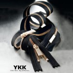 YKK Fermoare Metalice Excella - preview