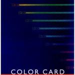 YKK Paletar Culori Fermoare - preview